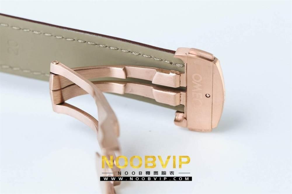 OM厂欧米茄超霸系列331.53.42.51.02.002腕表评测