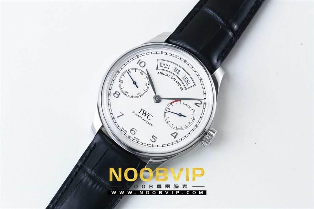 ZF厂「开年大作」万国葡萄牙系列IW503501腕表 第2张