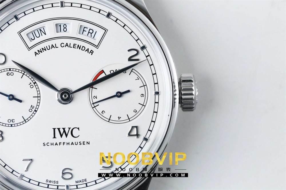 ZF厂「开年大作」万国葡萄牙系列IW503501腕表 第14张
