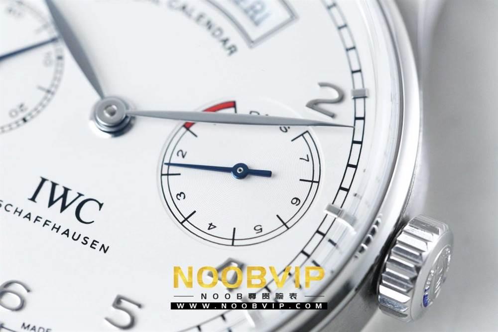 ZF厂「开年大作」万国葡萄牙系列IW503501腕表 第16张