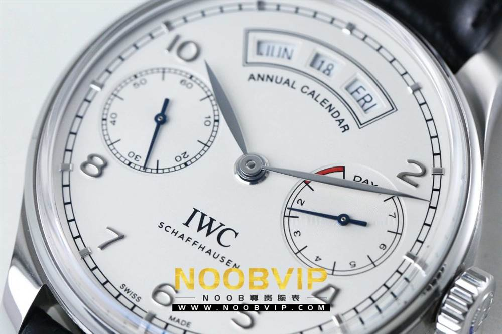 ZF厂「开年大作」万国葡萄牙系列IW503501腕表 第17张