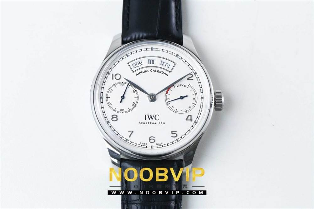 ZF厂「开年大作」万国葡萄牙系列IW503501腕表 第3张