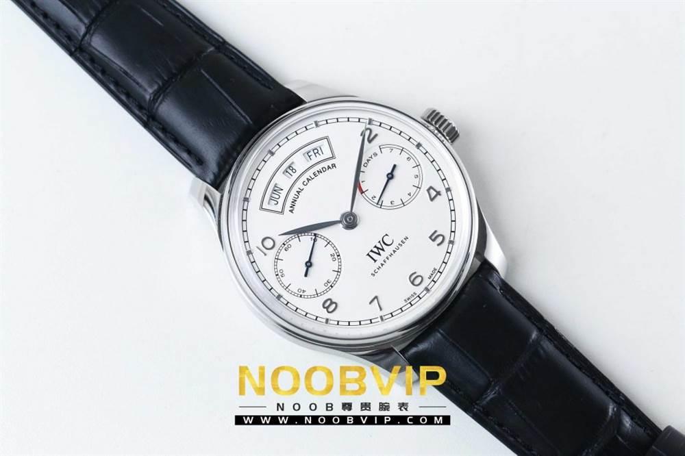 ZF厂「开年大作」万国葡萄牙系列IW503501腕表 第4张