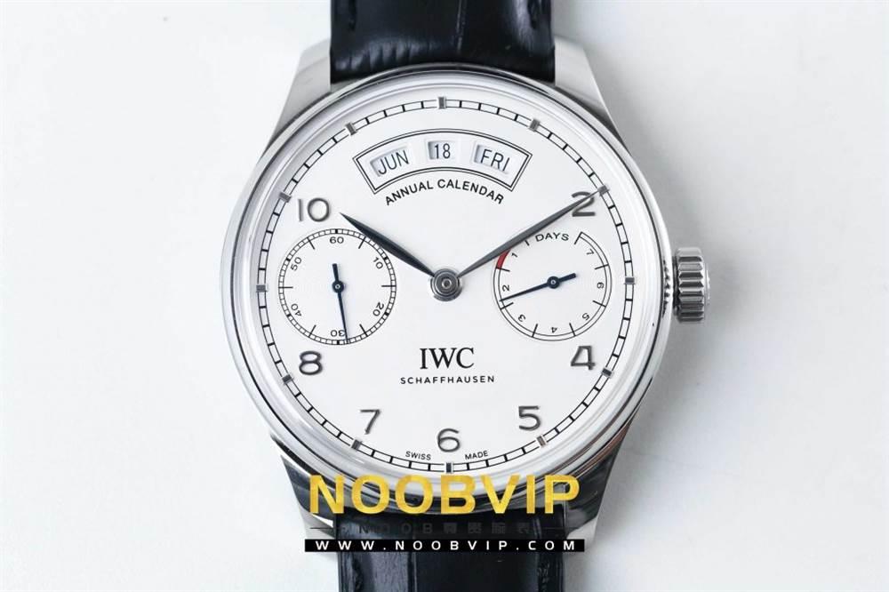 ZF厂「开年大作」万国葡萄牙系列IW503501腕表 第5张