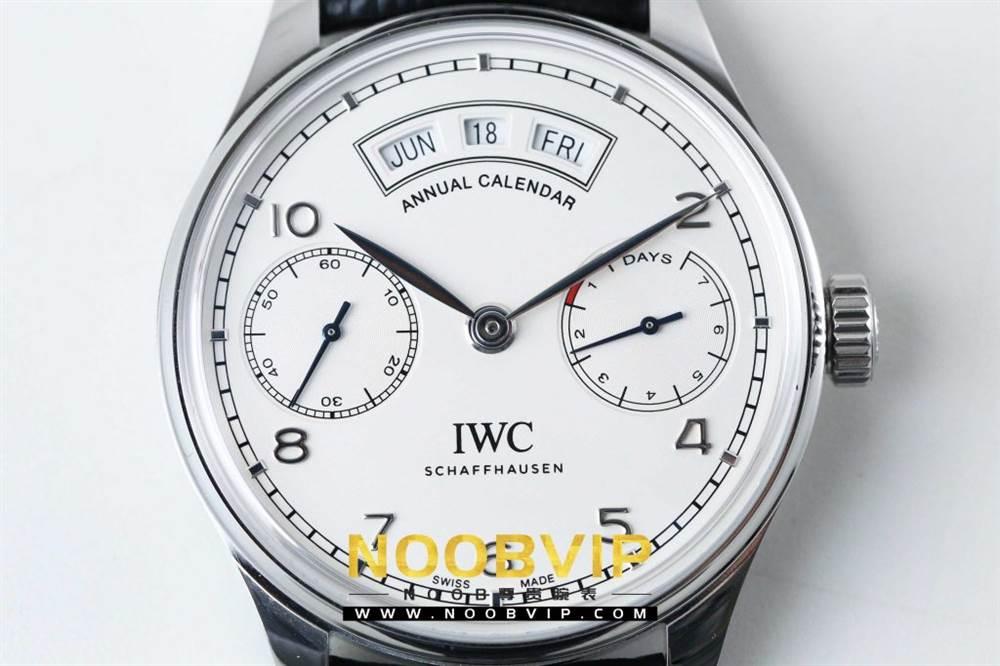 ZF厂「开年大作」万国葡萄牙系列IW503501腕表 第6张