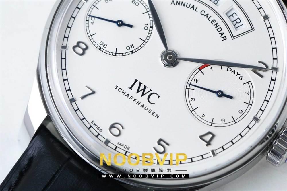 ZF厂「开年大作」万国葡萄牙系列IW503501腕表 第7张