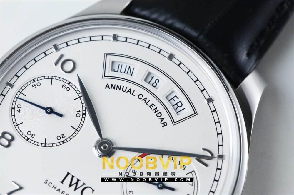 ZF厂「开年大作」万国葡萄牙系列IW503501腕表 第8张