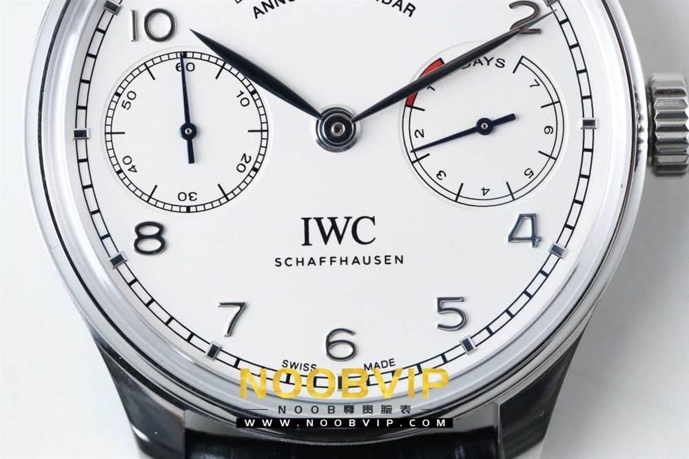 ZF厂「开年大作」万国葡萄牙系列IW503501腕表 第10张
