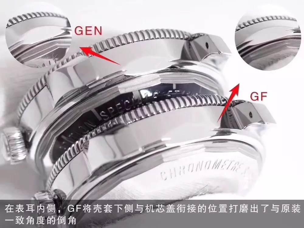 GF百年灵超级海洋系列AB2020161C1S1腕表最强注解 第6张