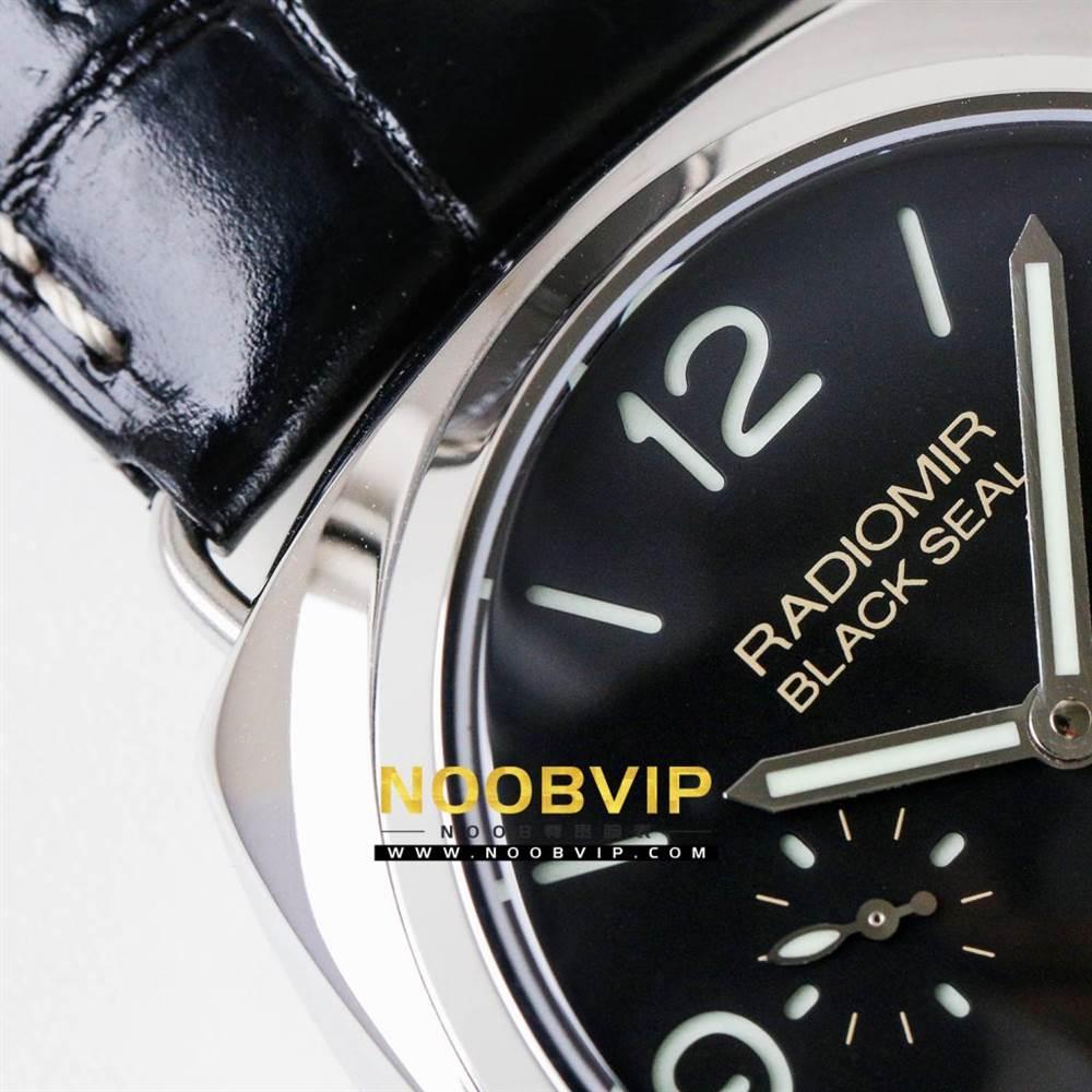 VS沛纳海PAM388腕表-完美登场经典的洋葱头回归 第5张