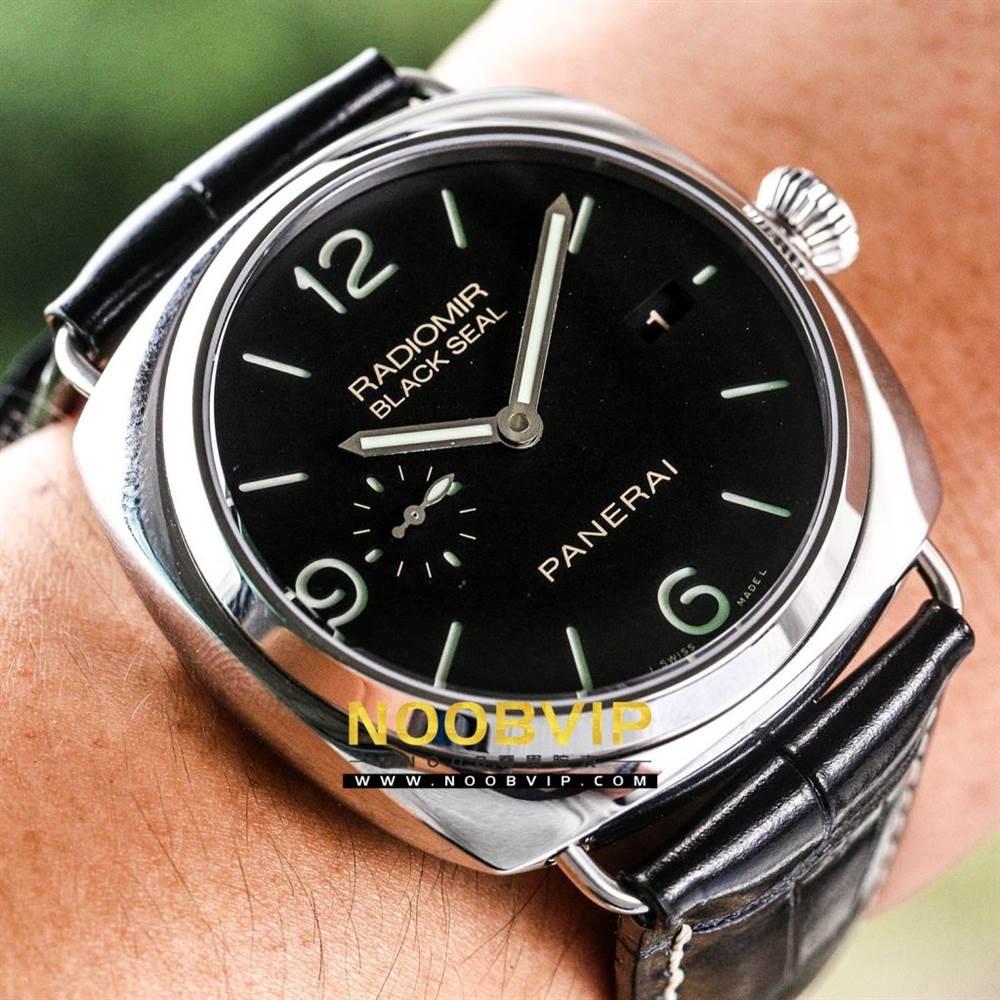 VS沛纳海PAM388腕表-完美登场经典的洋葱头回归 第6张
