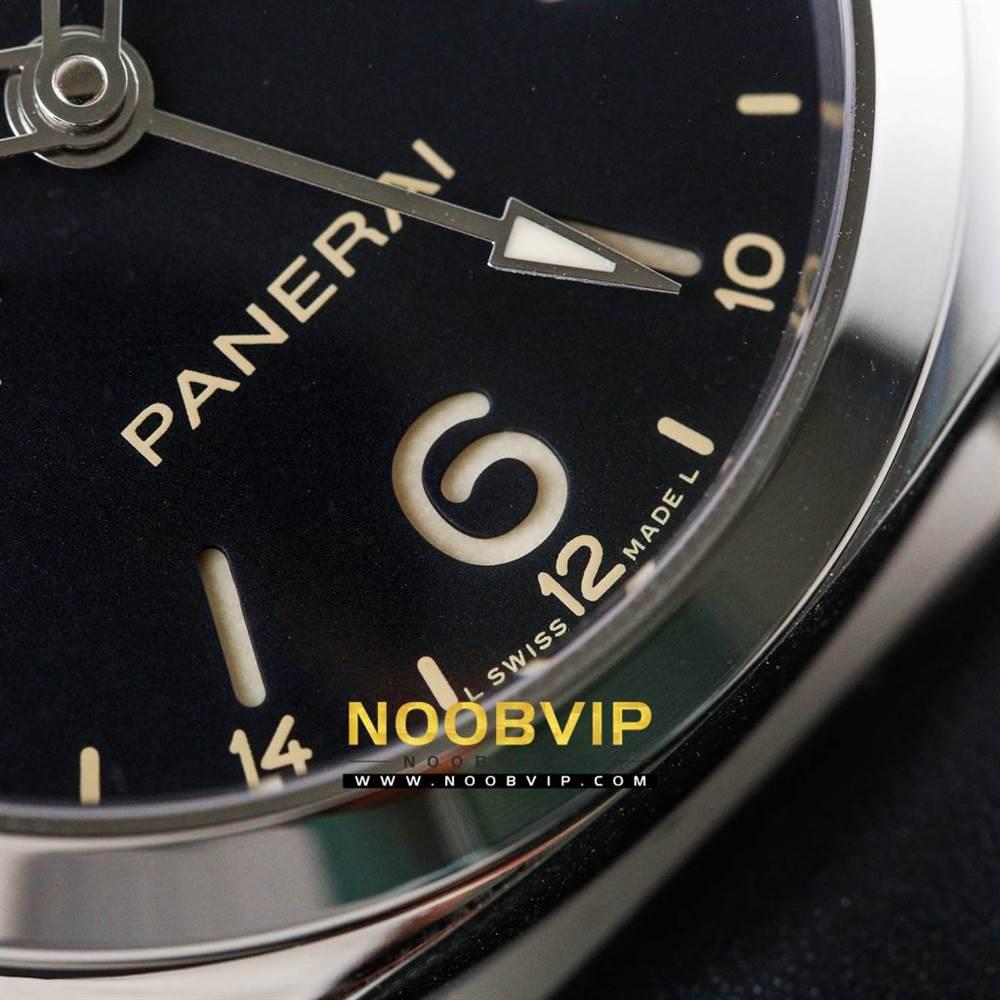 VS沛纳海PAM531复刻版值不值得买入手 第7张