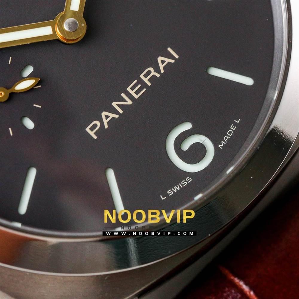 VS厂另类美的沛纳海钛合金款PAM351