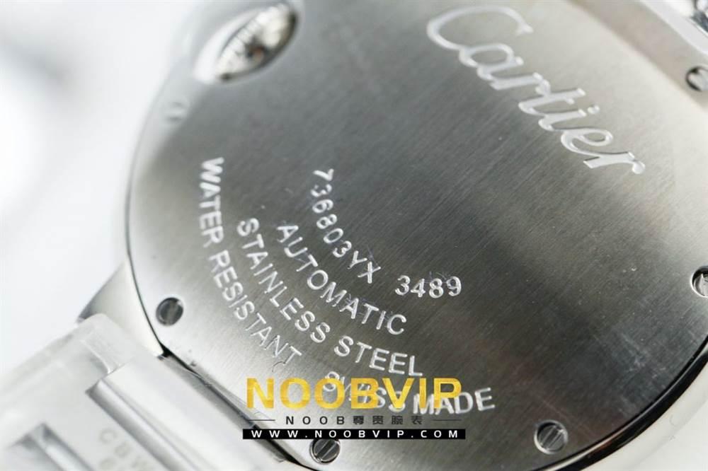 AF厂卡地亚粉面蓝气球系列W6920071腕表详解