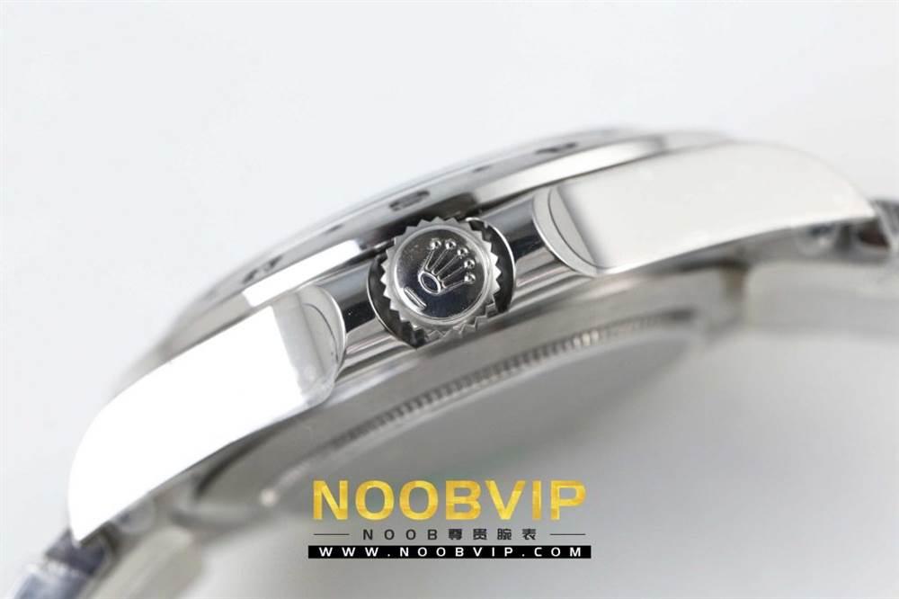 N厂升级款劳力士探险家型II系列「216570-77210」白盘腕表 第12张