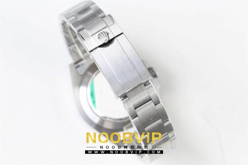 N厂升级款劳力士探险家型II系列「216570-77210」白盘腕表 第16张