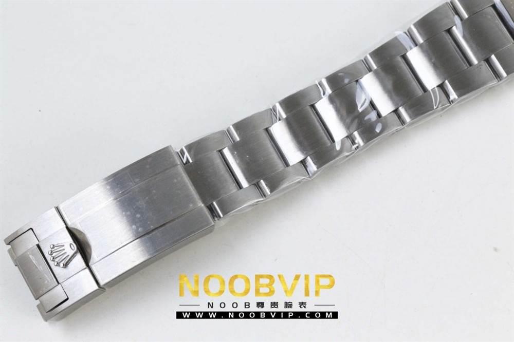 N厂升级款劳力士探险家型II系列「216570-77210」白盘腕表 第21张