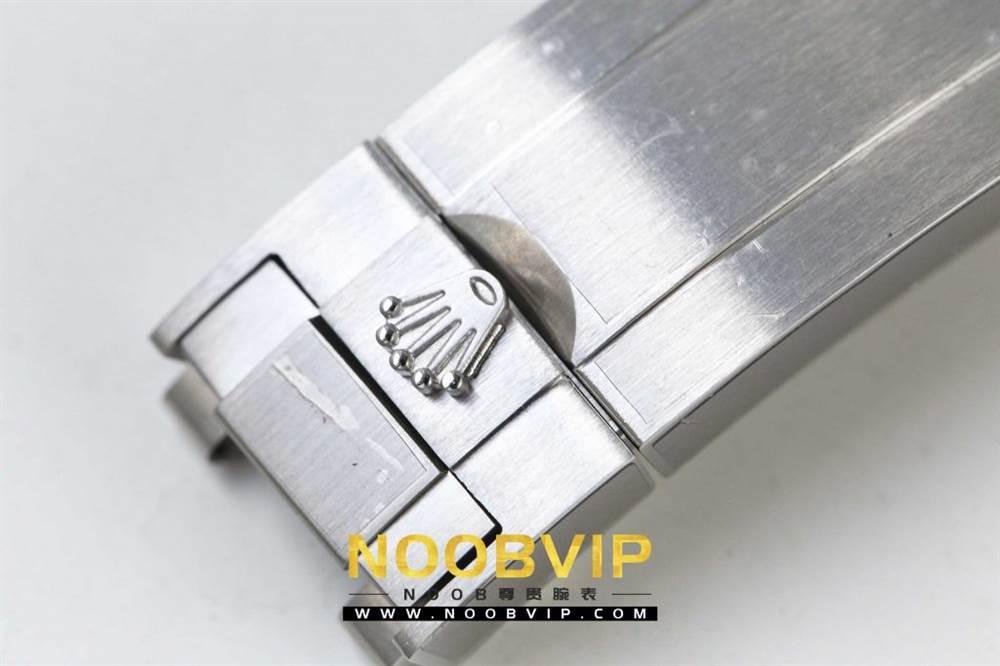 N厂升级款劳力士探险家型II系列「216570-77210」白盘腕表