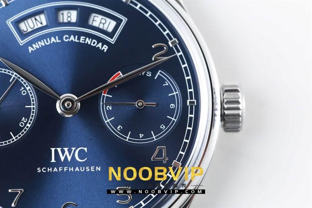 「2019开年新款」ZF万国表葡萄牙系列IW503502隆重登场