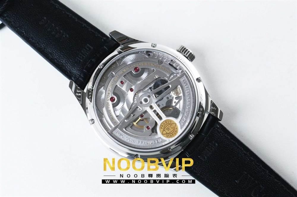 ZF厂「开年大作」万国葡萄牙系列IW503501腕表 第27张