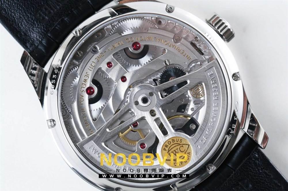 ZF厂「开年大作」万国葡萄牙系列IW503501腕表 第28张