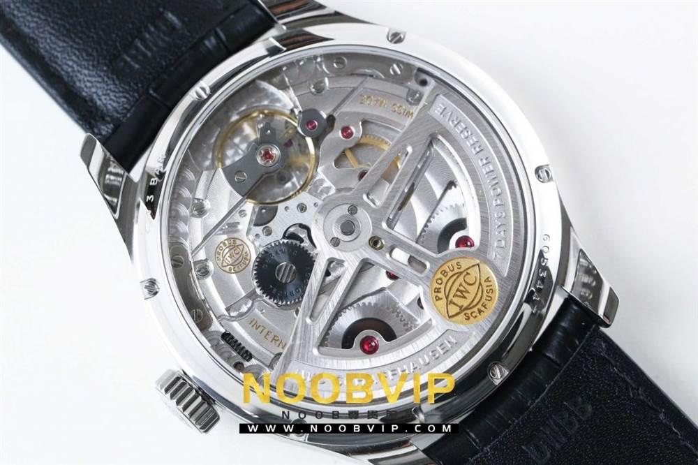 ZF厂「开年大作」万国葡萄牙系列IW503501腕表 第30张