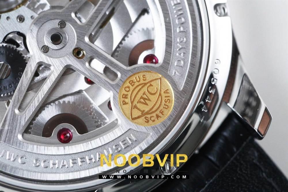 ZF厂「开年大作」万国葡萄牙系列IW503501腕表 第31张