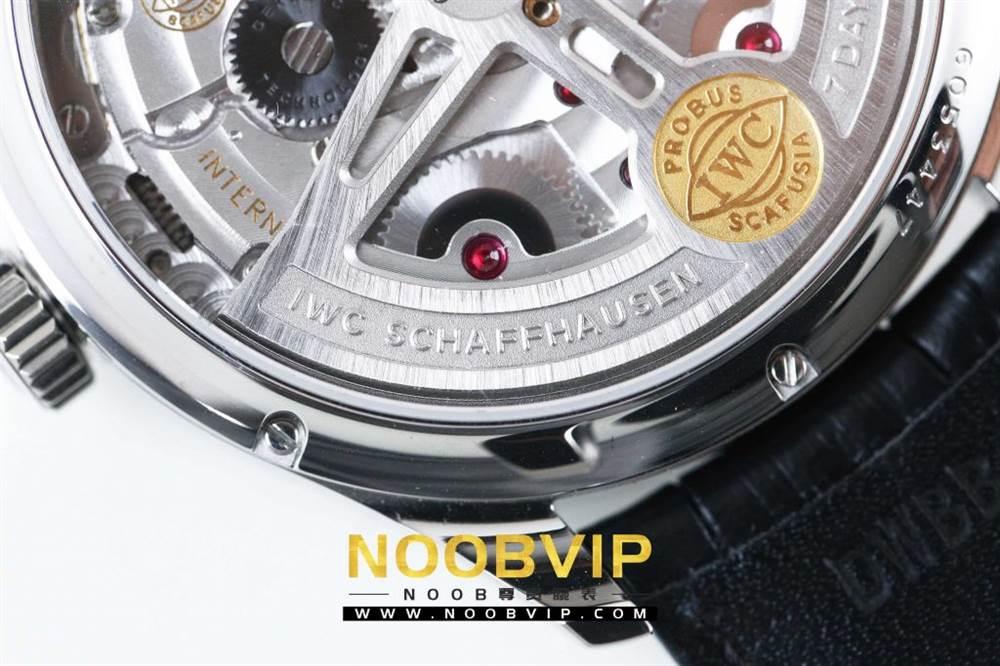 ZF厂「开年大作」万国葡萄牙系列IW503501腕表 第32张