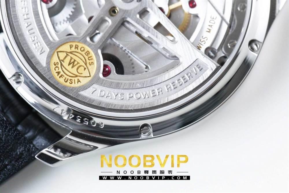 ZF厂「开年大作」万国葡萄牙系列IW503501腕表 第33张