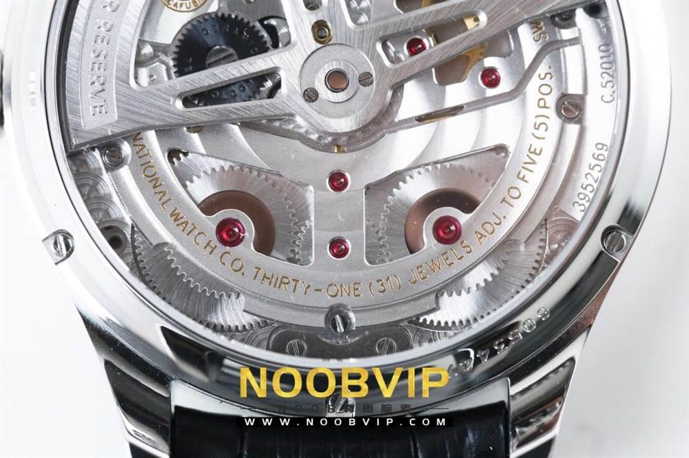 ZF厂「开年大作」万国葡萄牙系列IW503501腕表 第36张