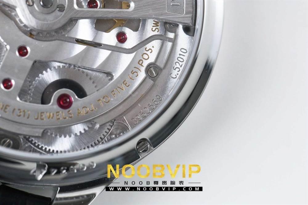 ZF厂「开年大作」万国葡萄牙系列IW503501腕表 第37张