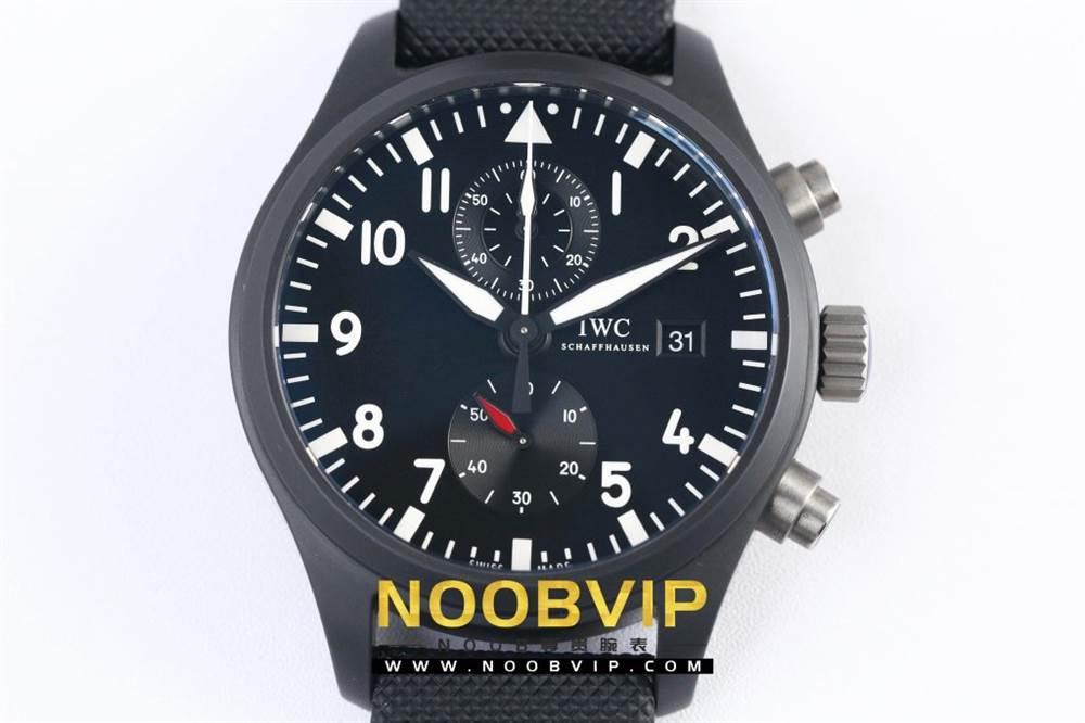 ZF2019复刻新品万国表飞行员系列「IW389001」 第4张