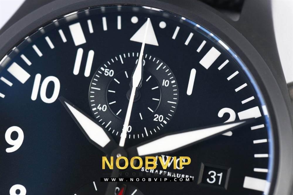 ZF2019复刻新品万国表飞行员系列「IW389001」 第5张