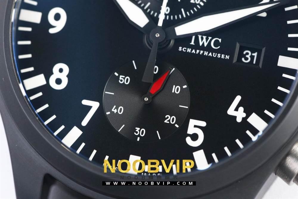 ZF2019复刻新品万国表飞行员系列「IW389001」 第6张