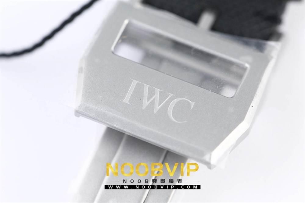 ZF2019复刻新品万国表飞行员系列「IW389001」 第18张