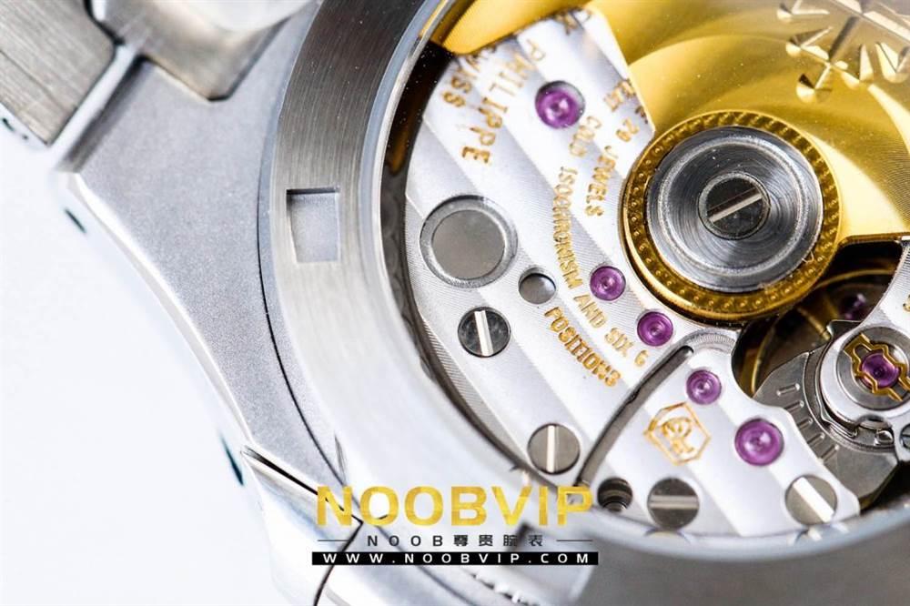 TW厂复刻腕表百达翡丽运动系列腕表(鹦鹉螺)