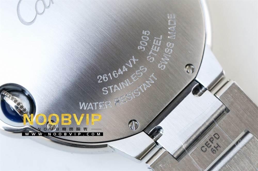 V6厂顶级复刻卡地亚蓝气球系列「W6920041」