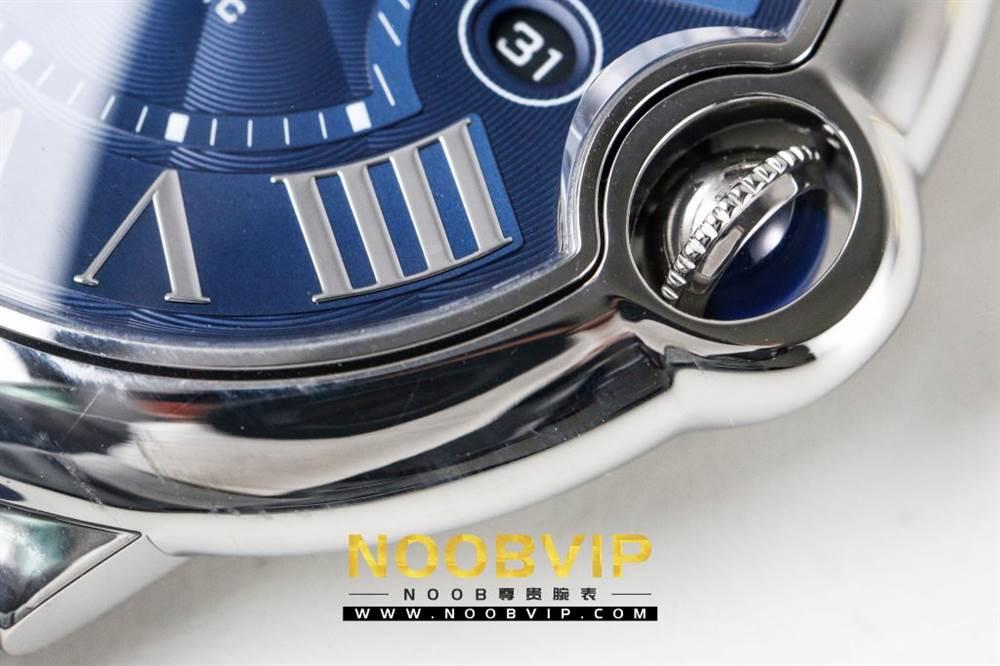 V6厂复刻腕表卡地亚蓝气球系列WSBB0025详解 第14张