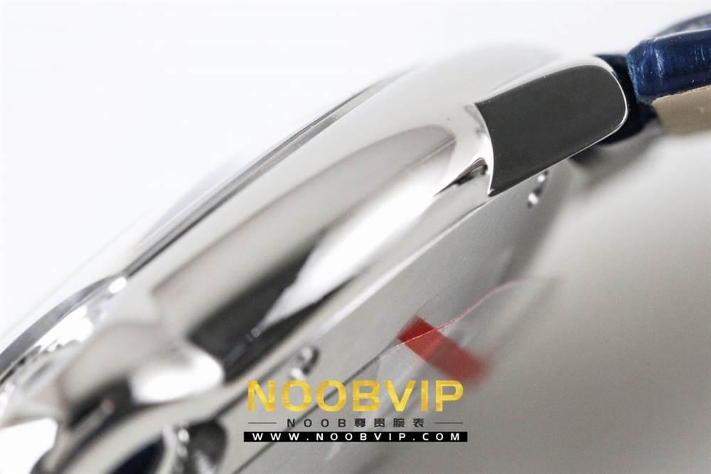 V6厂复刻腕表卡地亚蓝气球系列WSBB0025详解 第18张