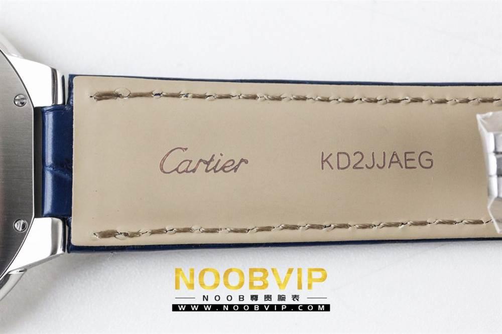 V6厂复刻腕表卡地亚蓝气球系列WSBB0025详解 第29张