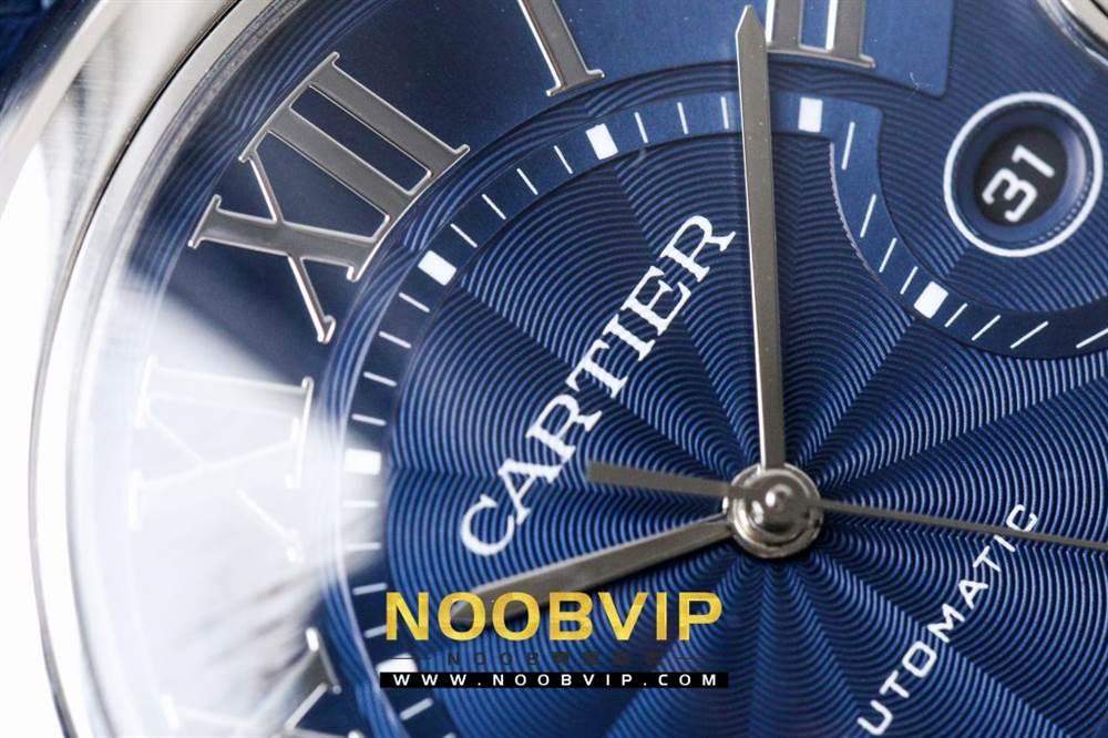 V6厂复刻腕表卡地亚蓝气球系列WSBB0025详解 第8张