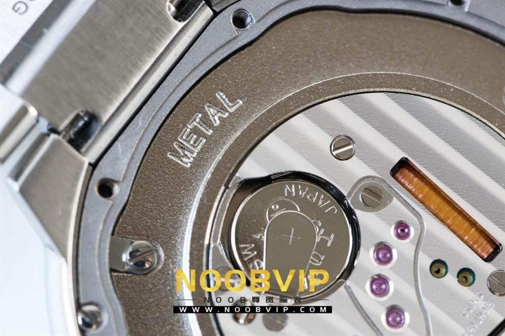 V6卡地亚石英蓝气球系列W69010Z4腕表会不会一眼假 第43张