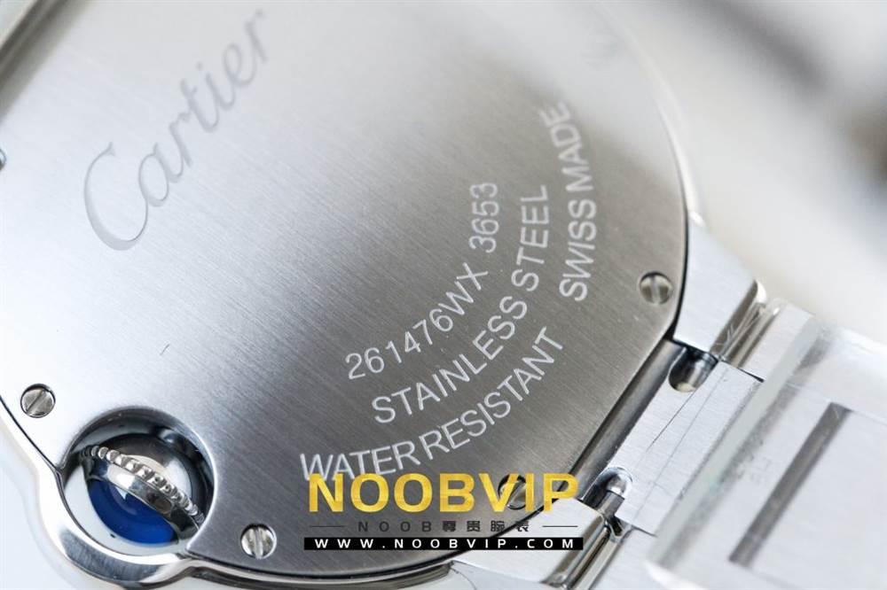 V6蓝气球石英机芯版本评测「W6920084」 第24张
