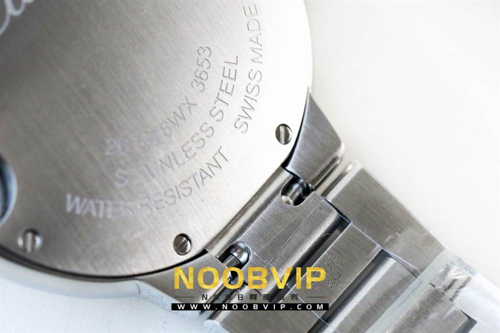 V6蓝气球石英机芯版本评测「W6920084」 第27张