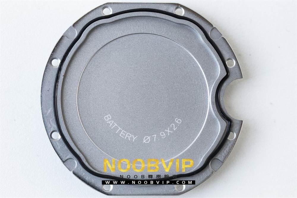 V6蓝气球石英机芯版本评测「W6920084」 第40张