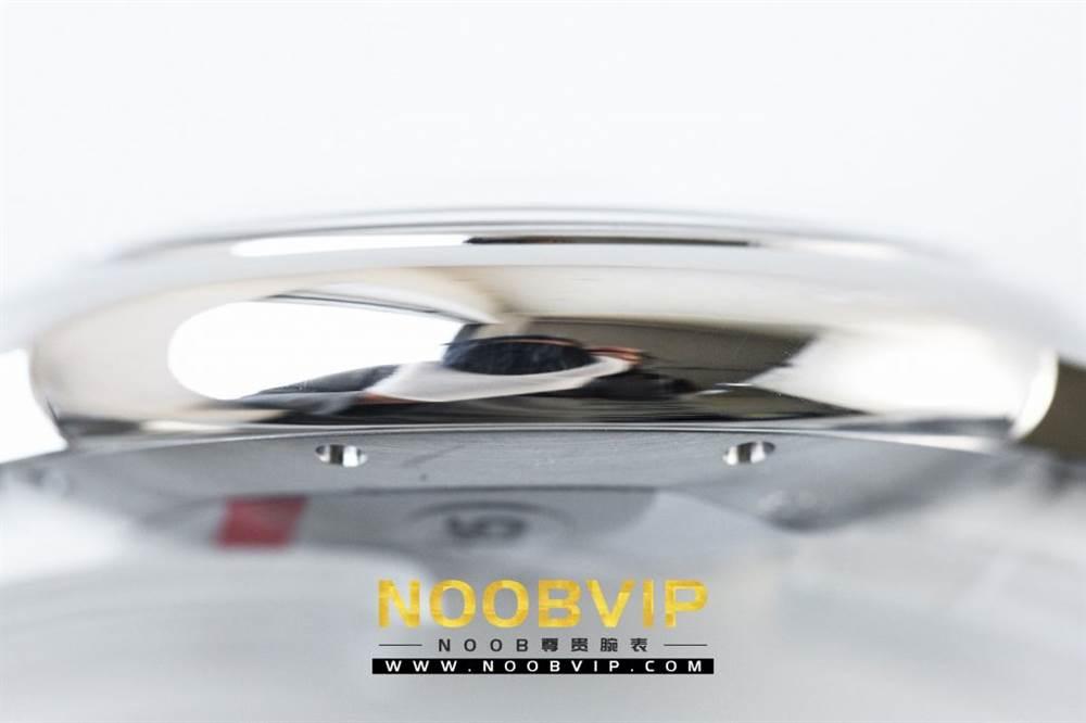 V6厂卡地亚蓝气球系列W69011Z4腕表36MM评测-石英机芯最高复刻版本 第23张