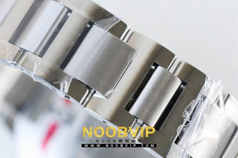 V6厂卡地亚蓝气球系列W69011Z4腕表36MM评测-石英机芯最高复刻版本 第49张