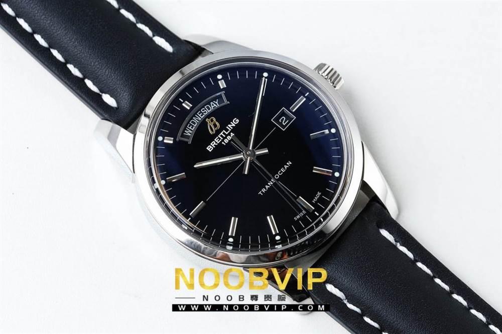 V7百年灵越洋系列A4531012/BB69/435X/A20BA.1腕表
