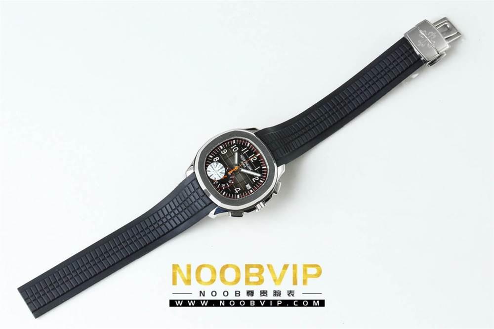 YL厂百达翡丽AQUANAUT系列5968A-001腕表 第11张