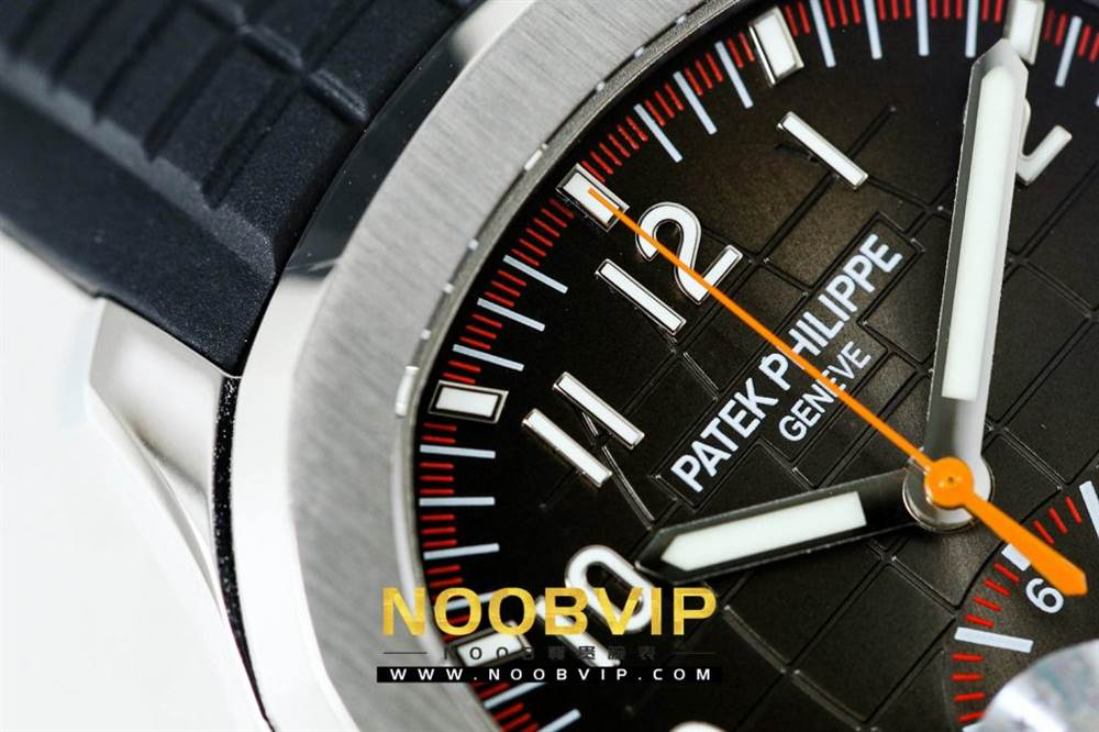 YL厂百达翡丽AQUANAUT系列5968A-001腕表 第12张